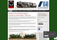 Accucraft UK Limited