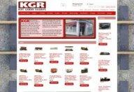 Kent Garden Railways