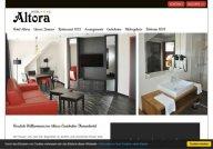 Altora Hotel - Wernigerode. HSB hotel