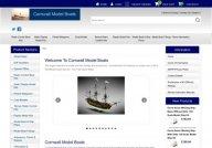 Cornwall Model Boats