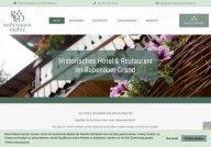Hotel Rabenauer-muehle