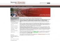 Norman Wisenden Model Railway Specialists