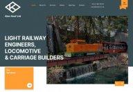 Alan Keef Ltd.