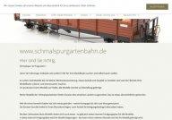Schmalspurgartenbahn