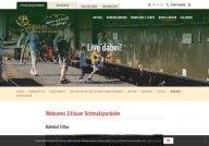 Zittauer Narrow Gauge Web Cams