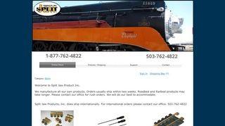 Split Jaw Rail Clamps