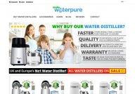 Make Pure Water