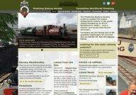 Ffestiniog Railway Society :: Home