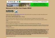 New York Chapter National Railway Historical Society