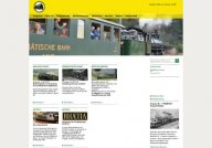Home - Verein Dampffreunde der Rhätischen Bahn
