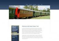 Welcome - Swiss Classic Train