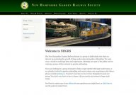 Welcome to NHGRS | New Hampshire Garden Railway Society