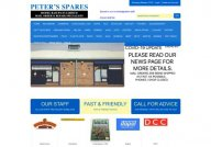 Peters Spares