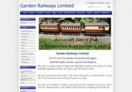 Garden Railways Ltd