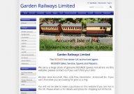 Garden Railways Ltd