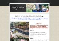 DKL Garden Railway Buildings