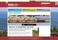 HSB - Harzer Schmalspur Bahnen