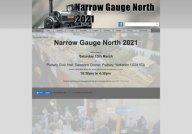 Narrow Gauge North