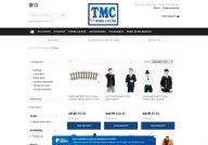 TMC (The Model Centre) Whitby.