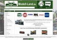 Modell-land