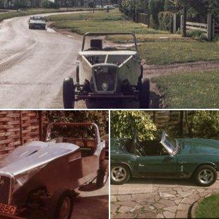 Car Nostalgia