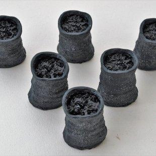 Claptowte Railway Coal Sacks 2
